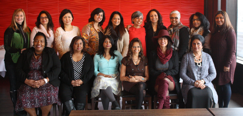 Shakti Women's Monthly Luncheon